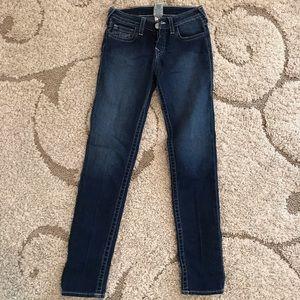 true religion girls casey jeans